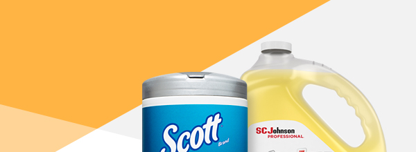 In Stock Now. Big brands in demand – right here and ready to go. Save up to 10% on cleaning favorites.