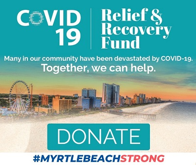 COVID-19 Relief & Recovery Fund