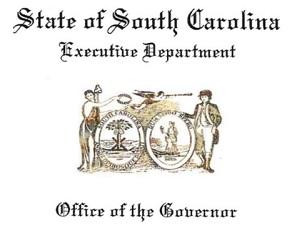 SC Executive Orders