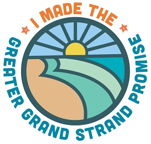 Greater Grand Strand is Open