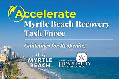 Accelerate Myrtle Beach